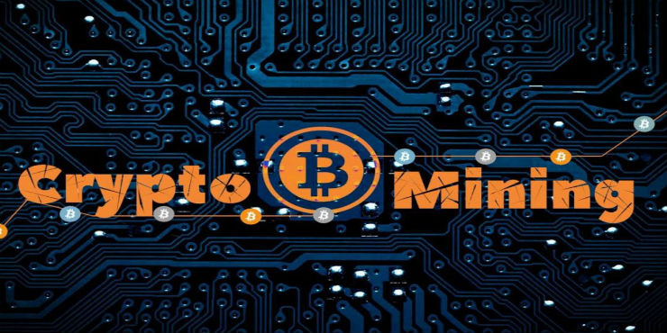 Best cryptocurrency mining