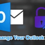 How to change your Outlook password or reset it
