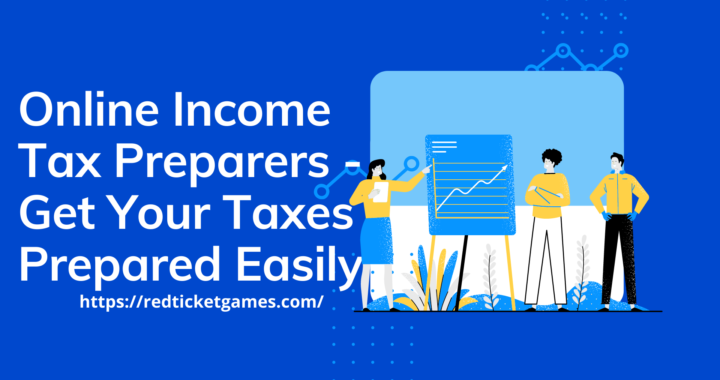 Online Income Tax